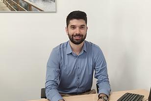 asesor comercial Rodosa Vigo